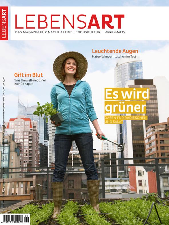 Lebensart Magazin